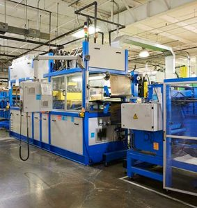 composite manufacturing company