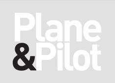 plane & pilot mag
