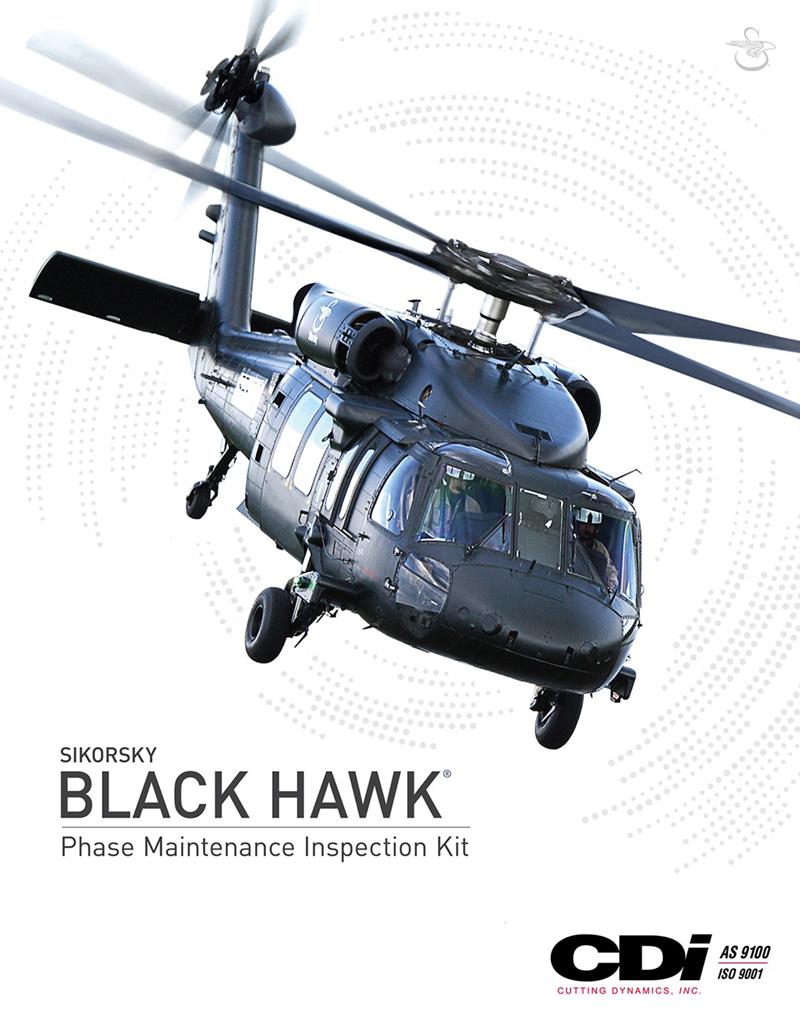 black hawk maintenance